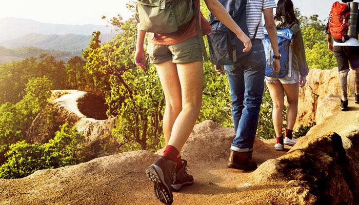 旅遊新潮 特色生態遊
