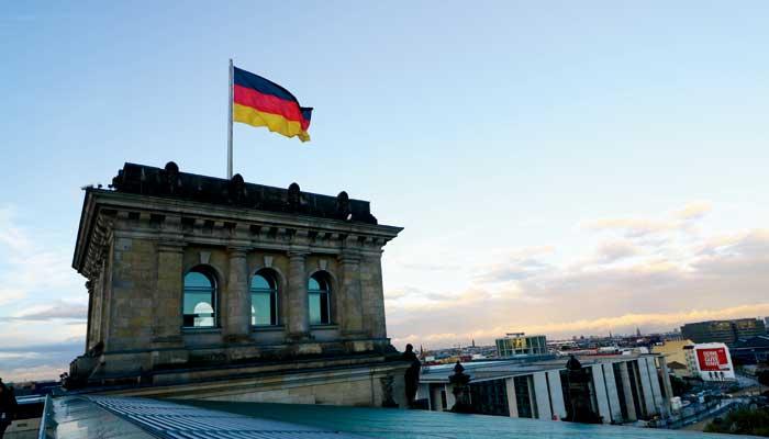 柏林 穿梭時間銀河