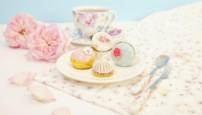 悠歎Afternoon Tea