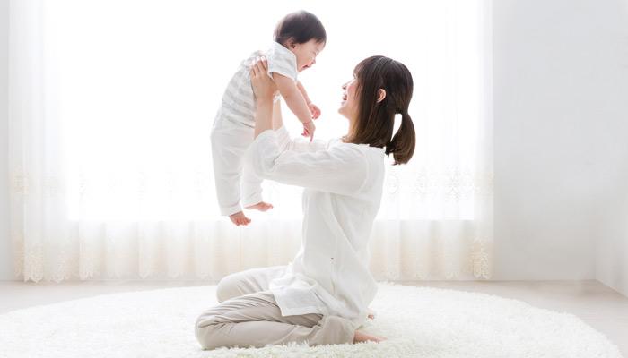 擁抱健康愛寶寶