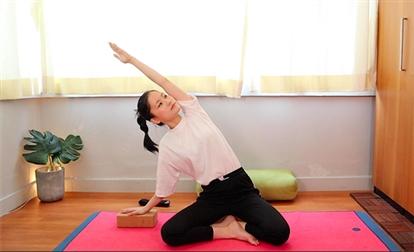 最近難入眠瞓得唔好?│睡前瑜伽提升睡眠質素