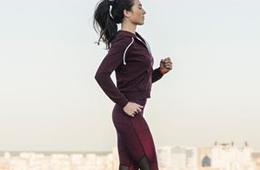 跑步流汗又辛苦 間歇式健走好易做 每周4次防三高