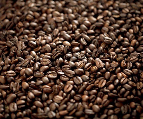 咖啡豆經不同程度的烘焙,味道截然不同。