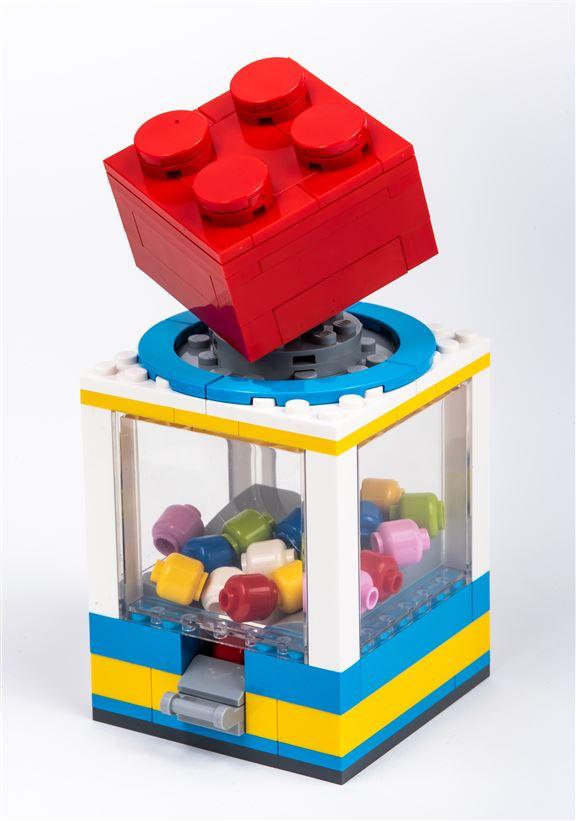 LEGO屯市創意工場 小禮物 LEGO創意寶盒