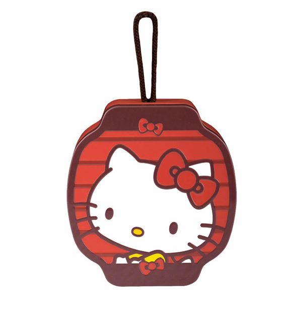 奇華 Sanrio乳酪奶皇月單個裝禮盒 Hello Kitty