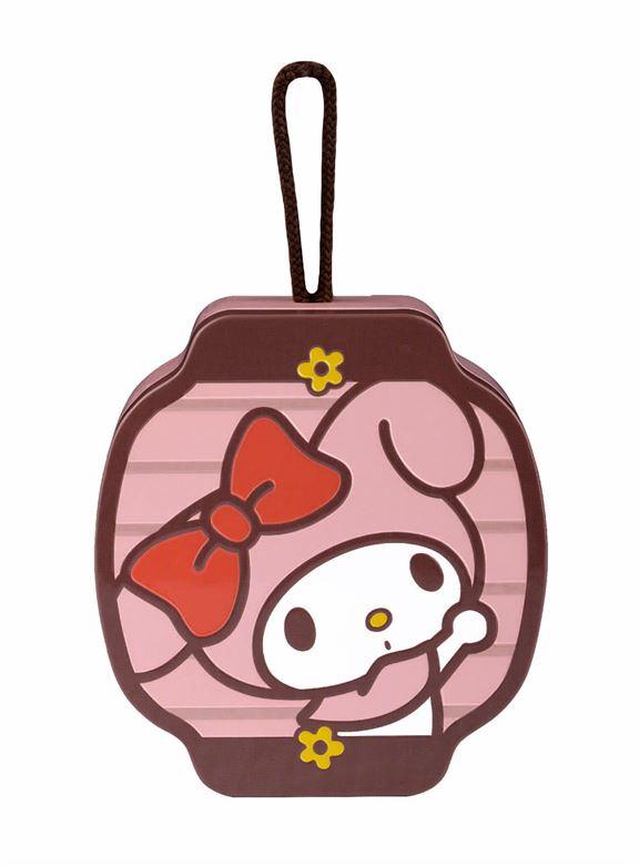 奇華 Sanrio乳酪奶皇月單個裝禮盒 My Melody