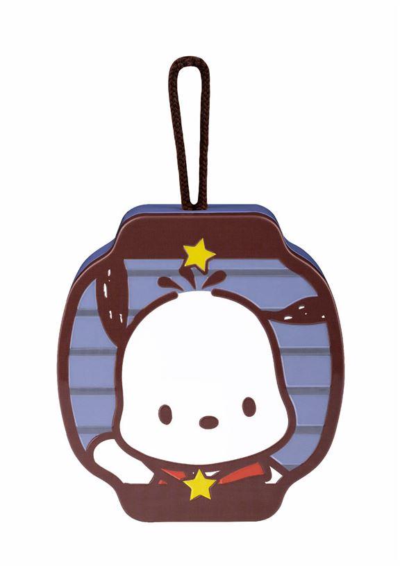 奇華 Sanrio乳酪奶皇月單個裝禮盒 PC狗