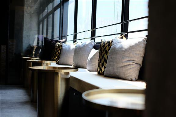 Espresso Alchemy環境舒適自在。
