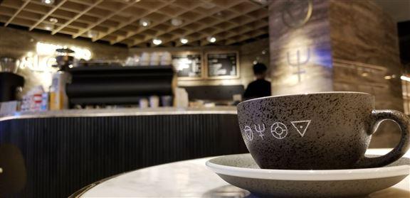 Espresso Alchemy為同樣熱愛咖啡的人帶來優質咖啡。