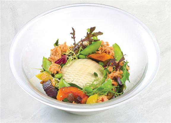 博多屋豆腐野菜