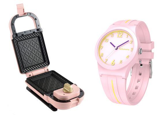 在商場內消費滿指定金額,即可以低至6折加購家品、手表、護脊書包、高級文具等。