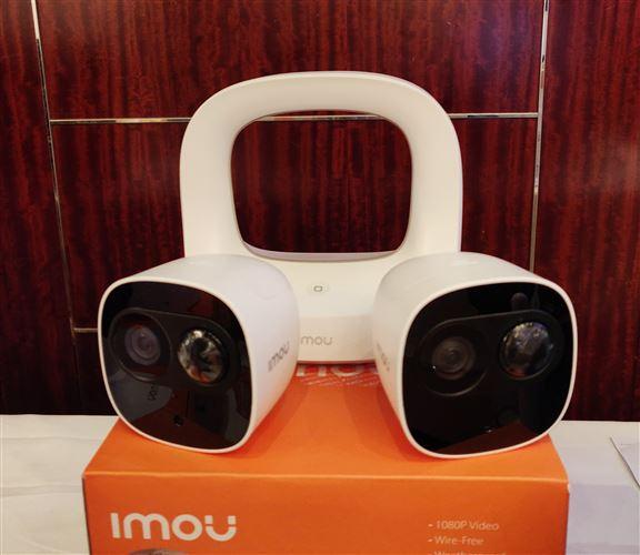 IMOU Cell Pro Kit 2