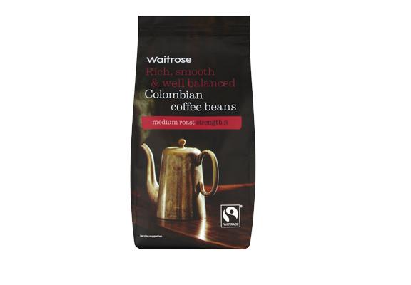 哥倫比亞咖啡豆 $68.9