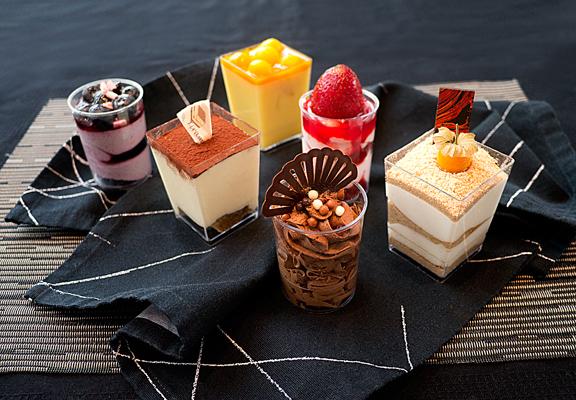 諾富特東薈城酒店ESSENCE朱古力周末「夏」午茶自助餐