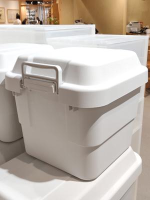 PP密封儲物箱 可放在陽台及戶外使用。