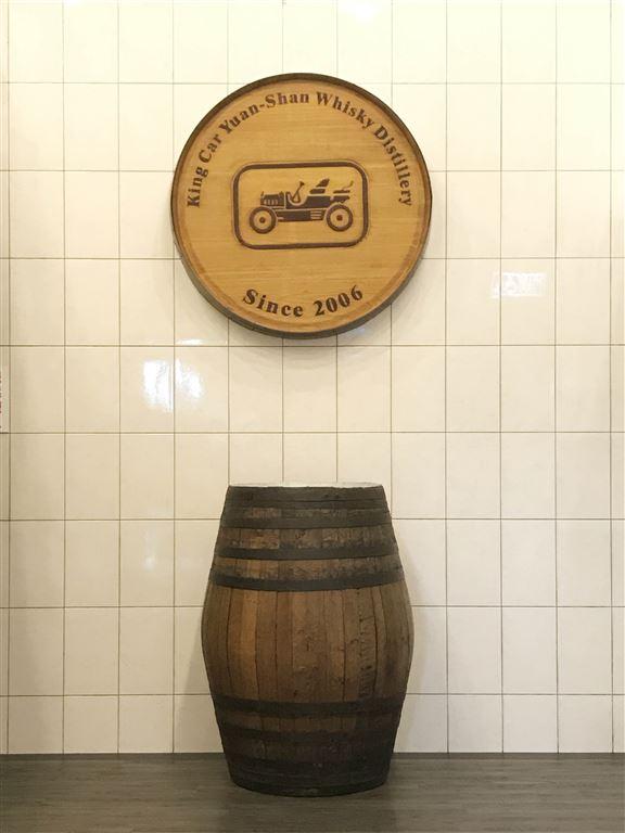 「噶瑪蘭KAVALAN」這個品牌創立不過短短十多年,但由於酒品水準優越,在威士忌界甚有名氣。