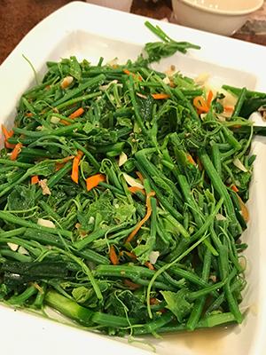 鄉村龍鬚菜