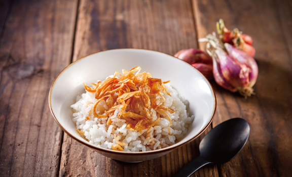 台灣手工煉製香蔥鵝油│炒菜拌飯把平凡味道變奢華!