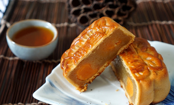 真正屬於香港人的中秋月餅│ 大歡喜餅家傳統廣式月餅