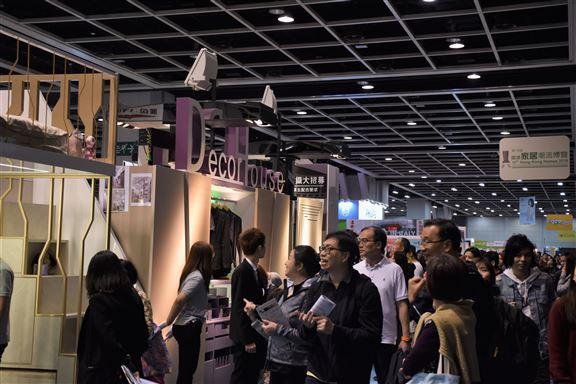 【Like Gift】送您「第18屆香港冬季購物節」及「香港冬日美食節」入場贈券