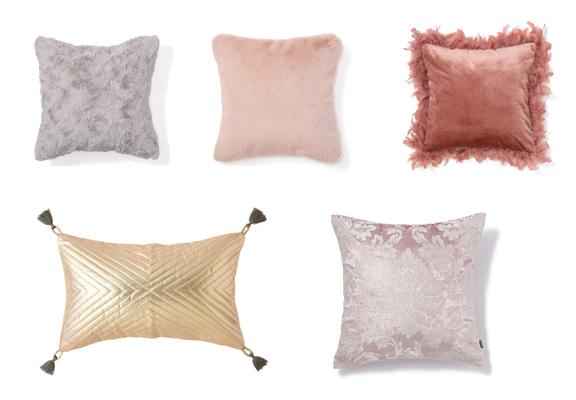 Cushion Cover $105 - $385 (原價 $150 - $550)