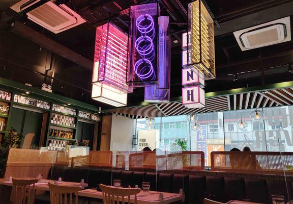 NAM VIET NAM Cafe南越南咖啡廳