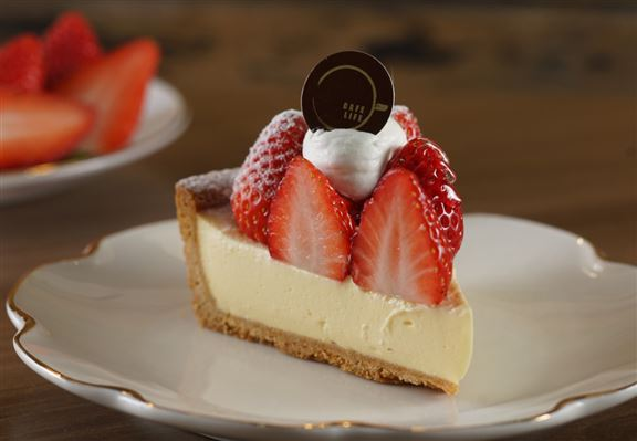佐賀縣產「佐賀莓小姐」 草莓芝士凍餅