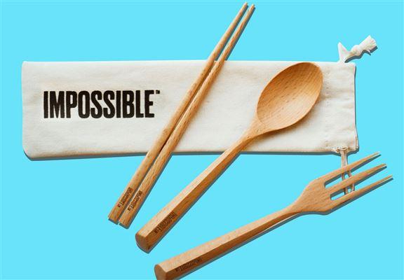Impossible 餐具套裝