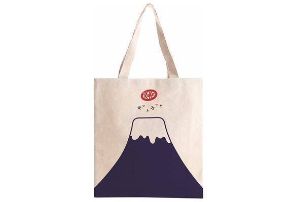 火山帆布袋