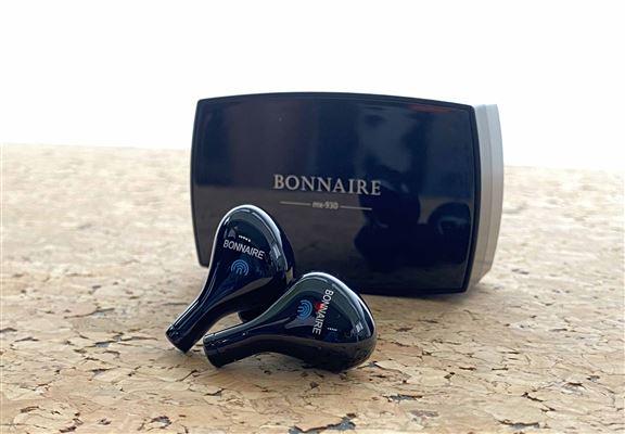 BONNAIRE MX-930真無線藍牙耳機物超所值!