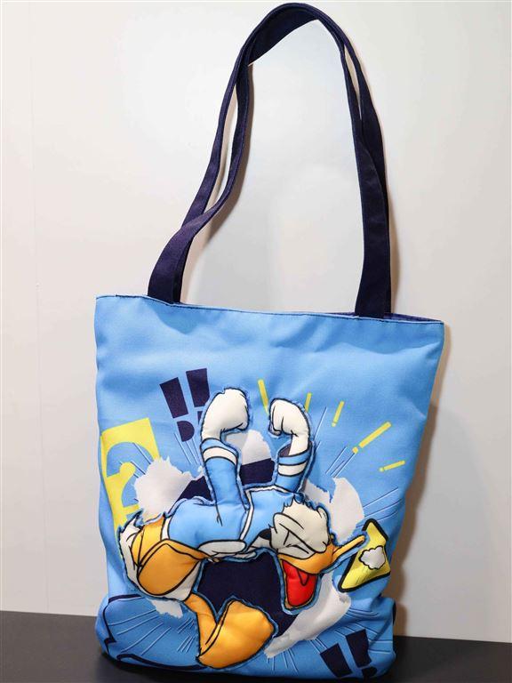 唐老鴨造型手挽袋$159