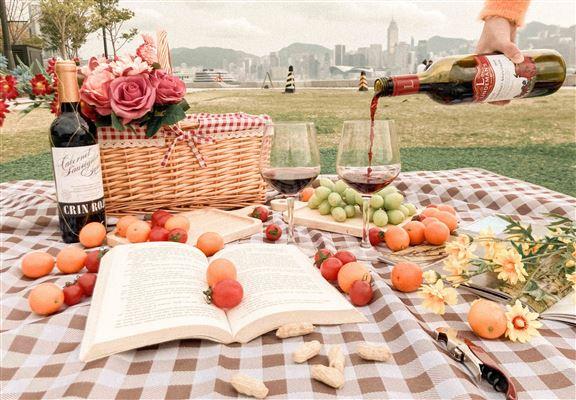 Peanuts Time將推出更多工作坊連野餐籃借用嘅活動。