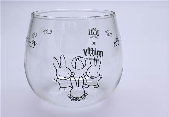 Miffy盲盒玻璃杯 $68 (共6款)