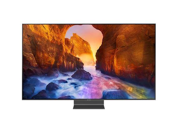 "SAMSUNG 65"" QLED FLAT SMART TV (型號: QA65Q90RA)"