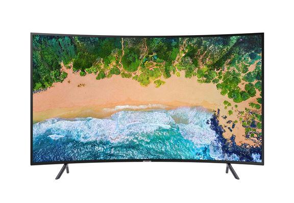 "SAMSUNG 65"" CURVED SMART TV(型號: UA65NU7300)"