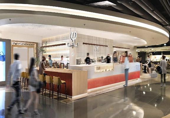 Phi Coffee & Pancake屯門新店將於5月14日開幕。