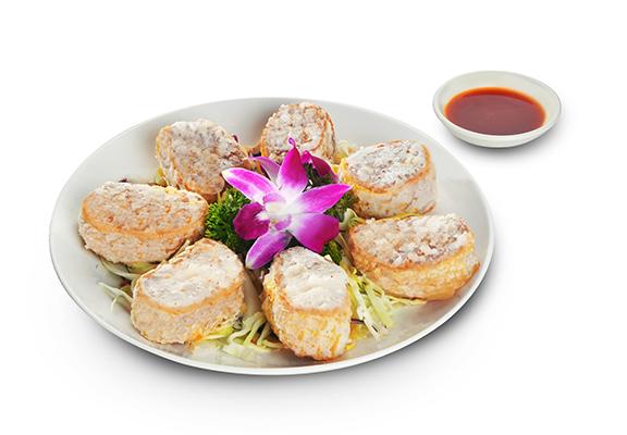 利星海鮮火鍋小炒脆脆麗芋卷