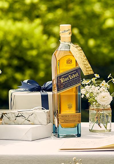 Blue Label 藍牌威士忌