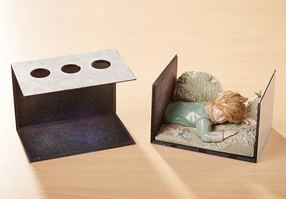 小王子盲盒第二彈款式