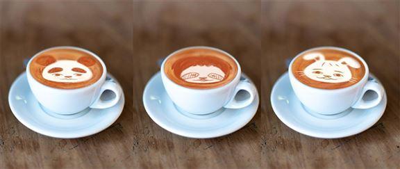 Keigo 主題咖啡